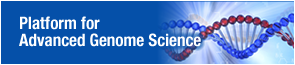 Platform for Advanced Genome Science